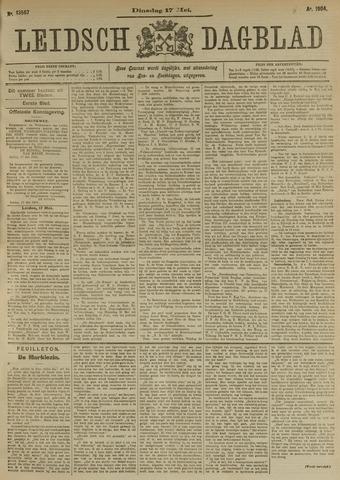 Leidsch Dagblad 1904-05-17