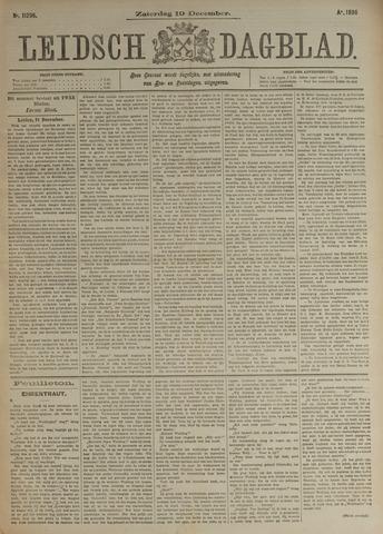 Leidsch Dagblad 1896-12-19