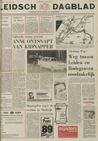 Leidsch Dagblad 1974-03-21