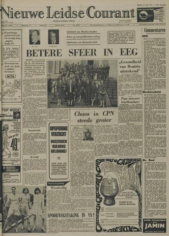Nieuwe Leidsche Courant 1967-04-11