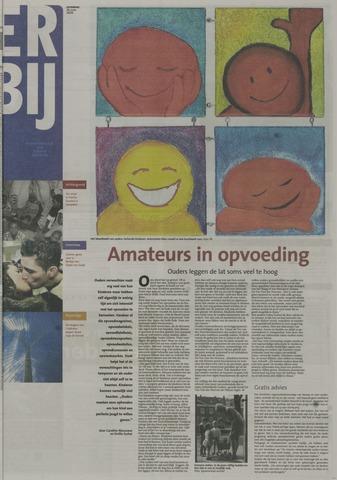 Leidsch Dagblad 2004-06-26