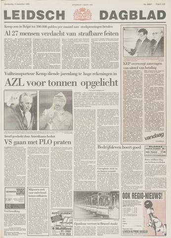 Leidsch Dagblad 1988-12-15