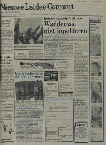 Nieuwe Leidsche Courant 1974-05-11
