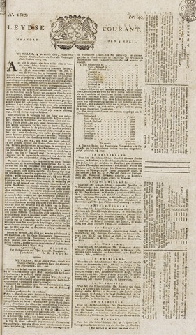 Leydse Courant 1815-04-03