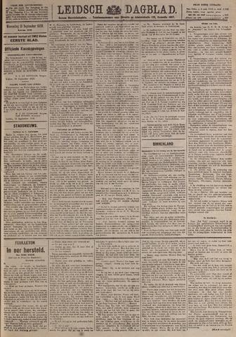 Leidsch Dagblad 1920-09-15