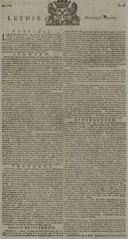 Leydse Courant 1729-04-04
