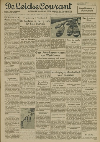 Leidse Courant 1948-06-21