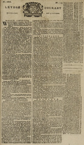 Leydse Courant 1808-10-26