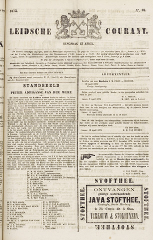 Leydse Courant 1873-04-15