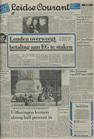 Leidse Courant 1984-03-21