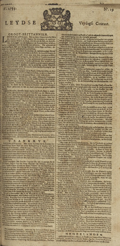 Leydse Courant 1755-03-07