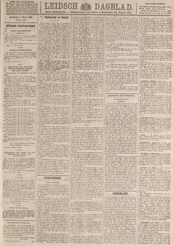 Leidsch Dagblad 1919-03-06