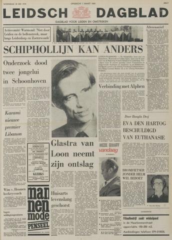 Leidsch Dagblad 1975-05-28