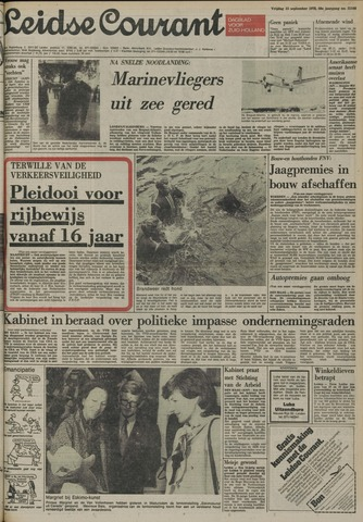 Leidse Courant 1978-09-15