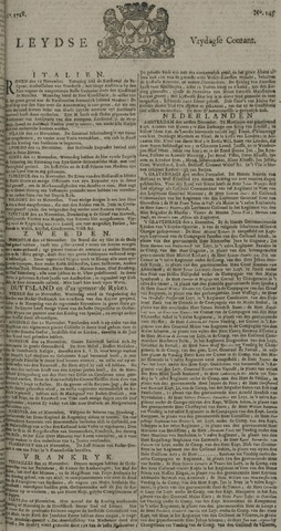 Leydse Courant 1728-12-03