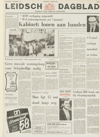 Leidsch Dagblad 1975-12-01