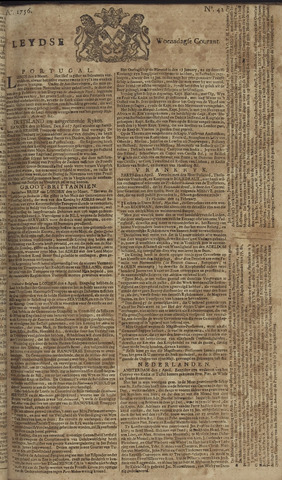 Leydse Courant 1756-04-07