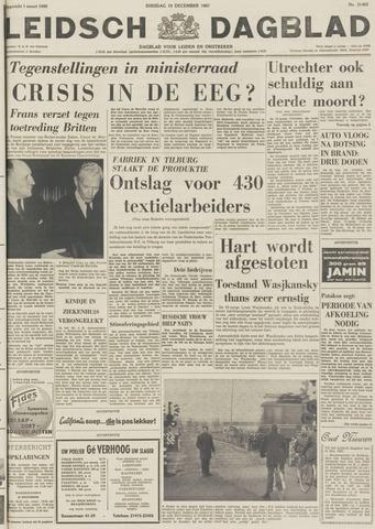 Leidsch Dagblad 1967-12-19
