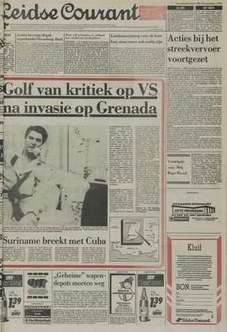 Leidse Courant 1983-10-26