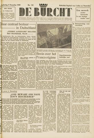 De Burcht 1945-12-06