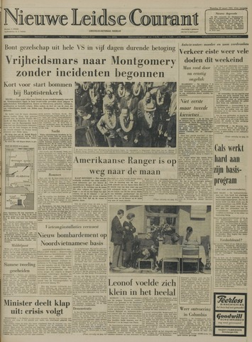 Nieuwe Leidsche Courant 1965-03-22