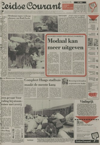 Leidse Courant 1989-06-28