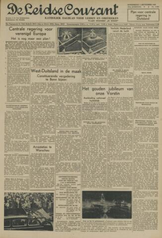 Leidse Courant 1948-09-02