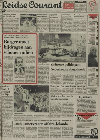 Leidse Courant 1988-12-06