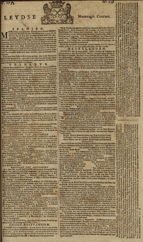 Leydse Courant 1753-10-01