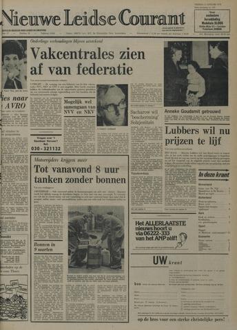Nieuwe Leidsche Courant 1974-01-11