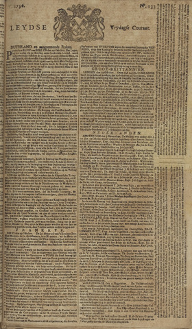 Leydse Courant 1756-11-05