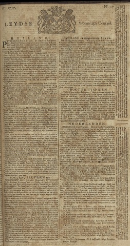 Leydse Courant 1757-02-09