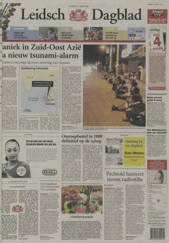 Leidsch Dagblad 2005-03-29