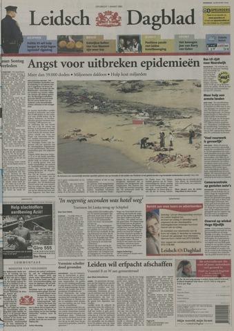 Leidsch Dagblad 2004-12-29