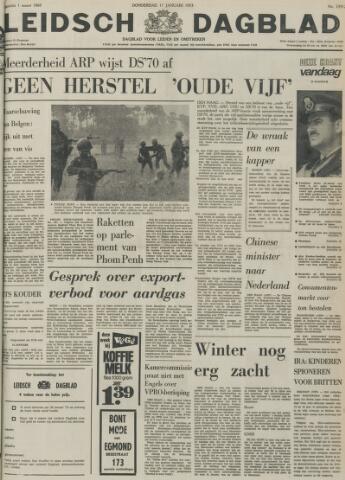 Leidsch Dagblad 1973-01-11