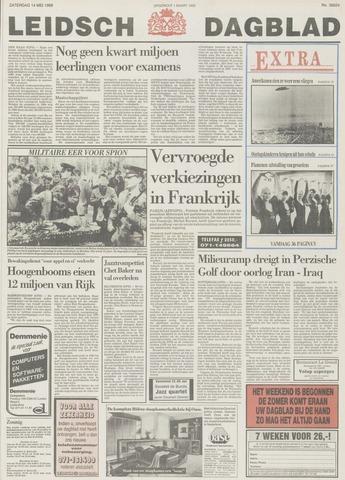 Leidsch Dagblad 1988-05-14
