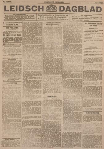 Leidsch Dagblad 1923-12-18