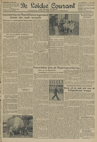 Leidse Courant 1947-07-24