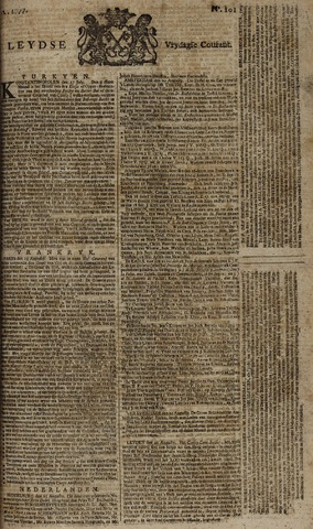 Leydse Courant 1777-08-22