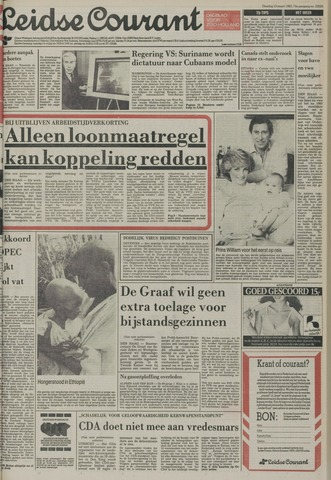 Leidse Courant 1983-03-15