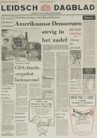 Leidsch Dagblad 1978-11-08
