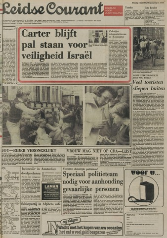 Leidse Courant 1978-05-02
