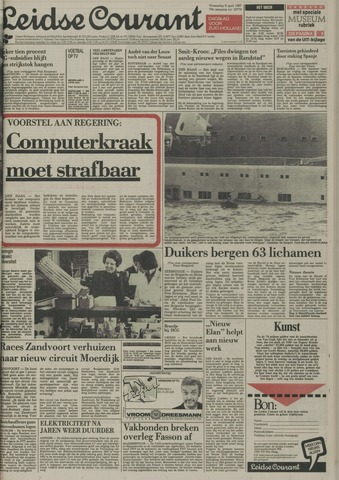 Leidse Courant 1987-04-08
