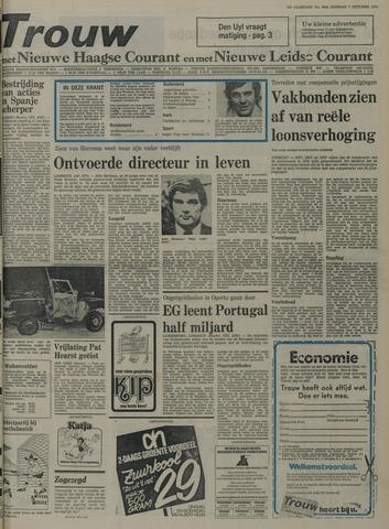 Nieuwe Leidsche Courant 1975-10-07