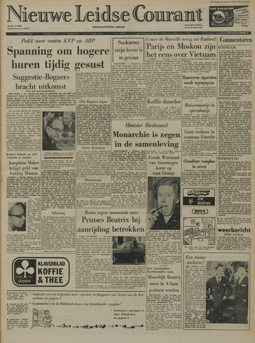 Nieuwe Leidsche Courant 1965-11-03