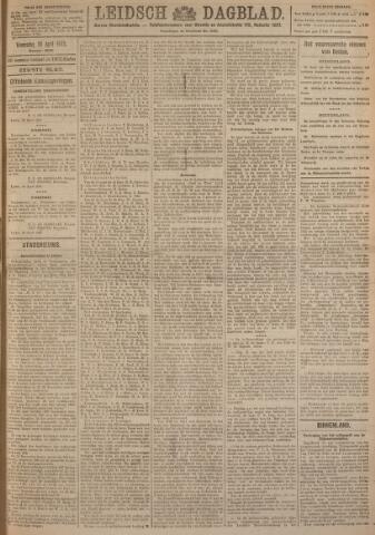 Leidsch Dagblad 1923-04-18