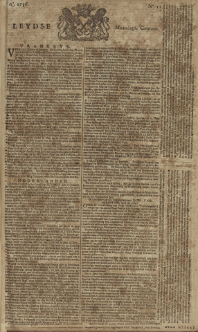 Leydse Courant 1756-01-26