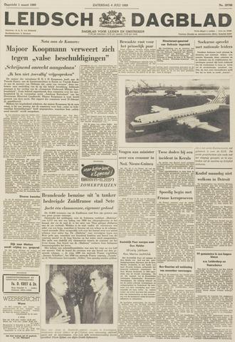 Leidsch Dagblad 1959-07-04