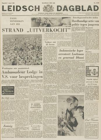 Leidsch Dagblad 1966-05-02