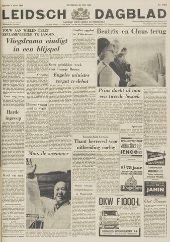 Leidsch Dagblad 1966-07-30